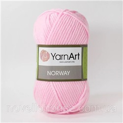 Пряжа YarnArt Norway (20)