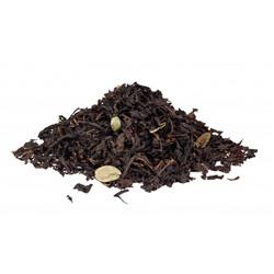 """Чай Gutenberg чёрный ароматизированный """"Брусничный"""", 0,5 кг"""