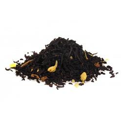 """Чай Gutenberg чёрный ароматизированный """"Чайный гоголь-моголь"""", 0,5 кг"""