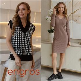 Engros (Ally's fashion) - ярко, красиво, соблазнительно