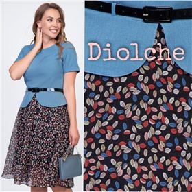 Diolche - любимый бренд российских женщин