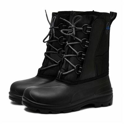 Сноубутсы мужские Nordman Comfort утепленные из ЭВА на шнурках купить, отзывы, фото, доставка - SPIRK.ru