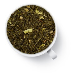 """Чай зелёный ароматизированный """"Пинья Колада"""", 0,5 кг"""