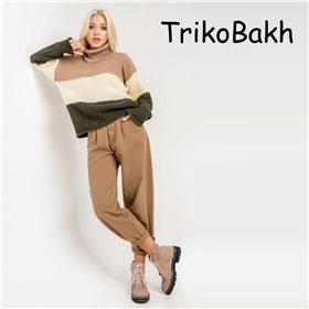 Chia. TrikoBakh - высокое качество и стиль!